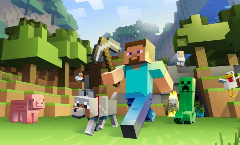 Mojang tvoří další Minecraft. Ve studiu se údajně pracuje minimálně na dvou projektech
