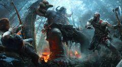 Na PC verzi God of War pracuje méně známé studio Jetpack Interactive