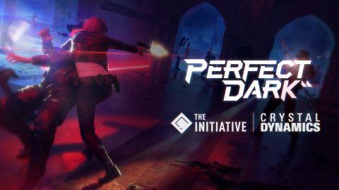 Na vývoji Perfect Dark se budou spolupodílet i tvůrci Tomb Raidera a Marvel's Avengers