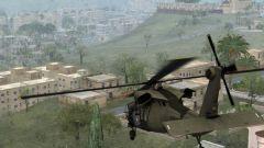 Armed Assault - multiplayer