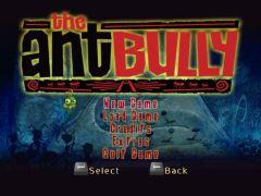 The Ant Bully – Mravenčí polepšovna