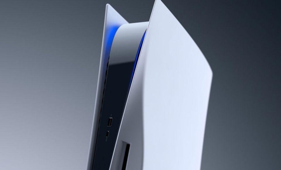 Update pro PlayStation 5 umožní ukládat hry na USB disk