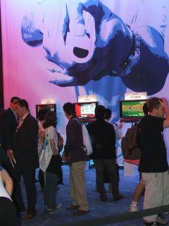E3 2006 foto dne – pátek
