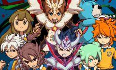 Inazuma Eleven GO: Chrono Stones: Wildfire
