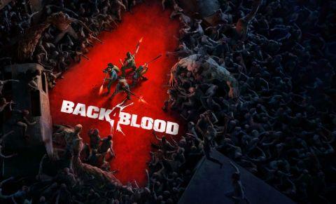 Alpha test Back 4 Blood začíná ve čtvrtek