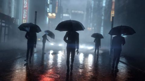 Ghostwire: Tokyo staví na odiv svou nevšední hororovou náturu. Datum vydání si ovšem stále nechává pro sebe