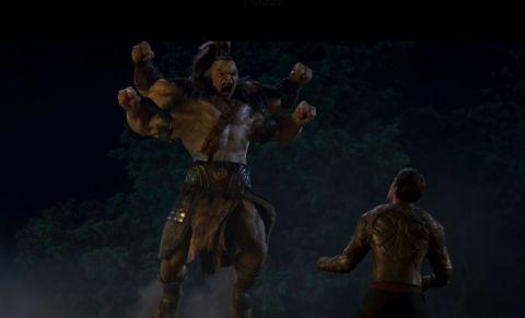 Filmový Mortal Kombat trhá rekordy, vznikne pokračování?