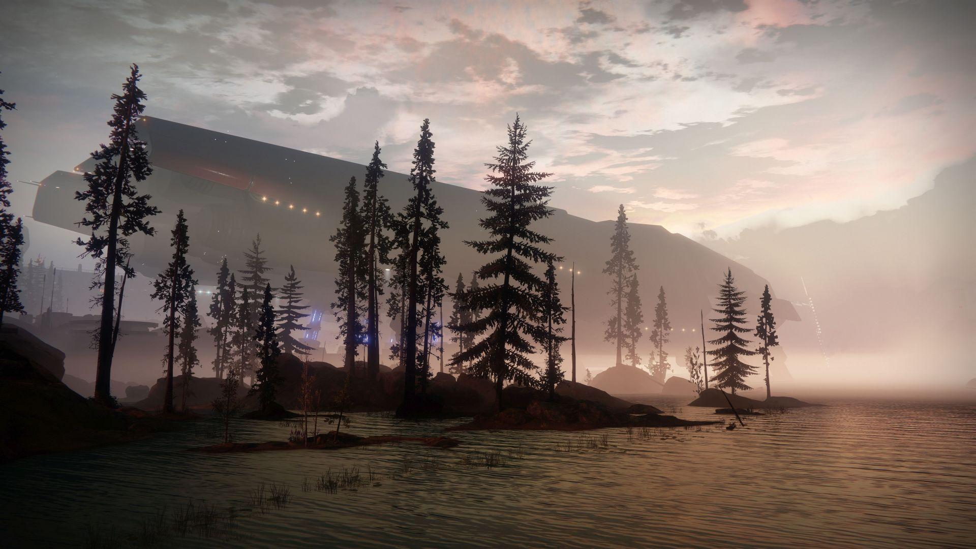 Destiny 2 - Znovu a lépe?