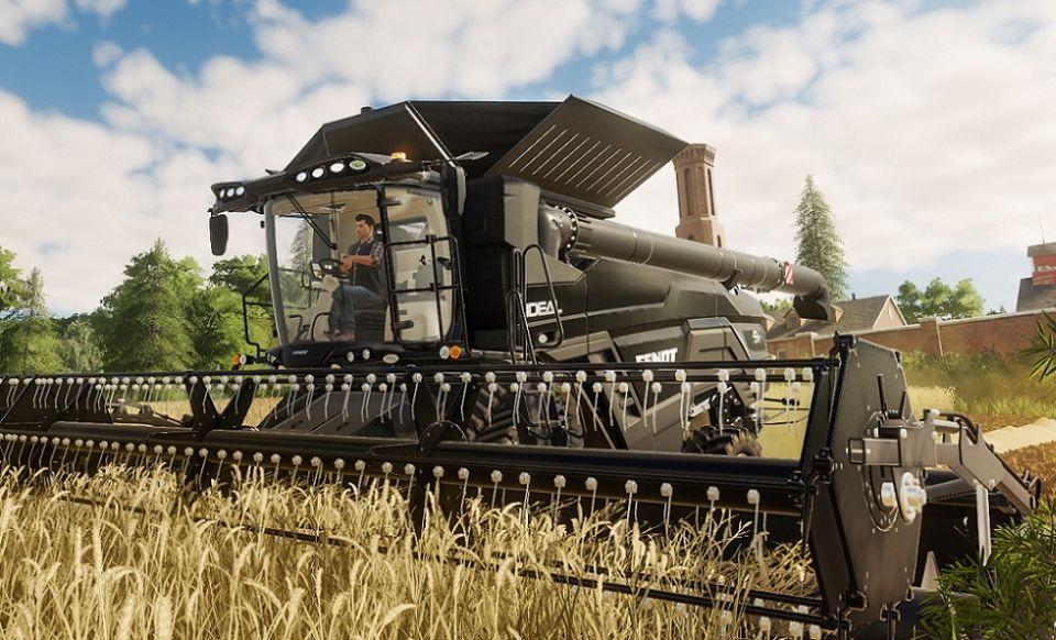 Farming Simulator 19 prodal milion kopií