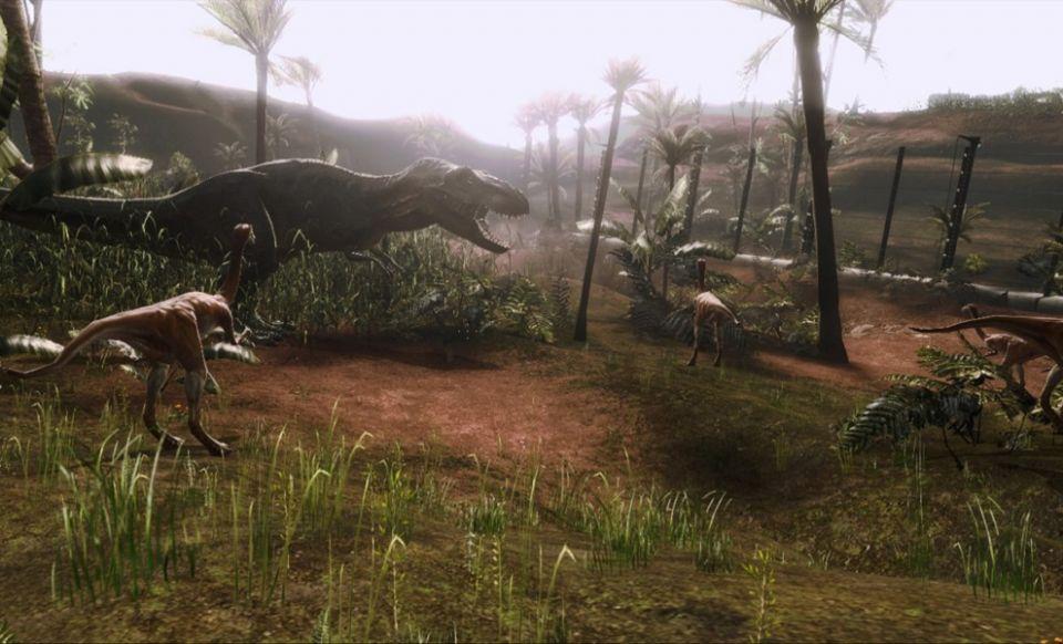 Mod Jurassic Life už nebude potřebovat HL2