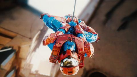 Nezastavitelná salva úderů, Spider-Man či živá bomba? Hráči se baví chybami i možnostmi Halo Infinite