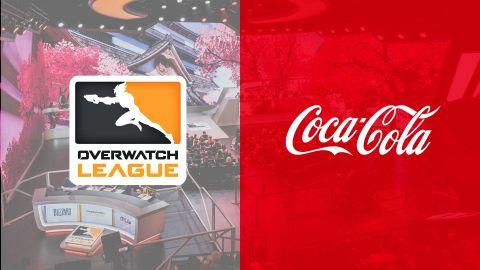 Coca-Cola, State Farm a T-Mobile končí se sponzorstvím Overwatch League