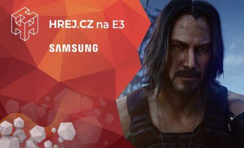 Cyberpunk 2077 - dojmy z E3