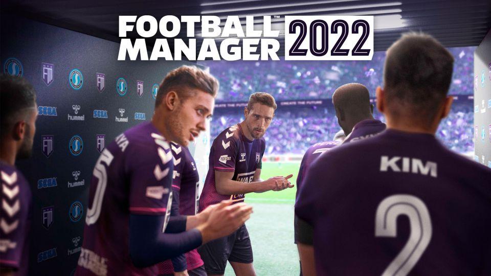 První trailer láká na Football Manager 2022. V den vydání bude v Game Passu