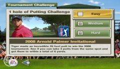 Tiger Woods PGA Tour 10
