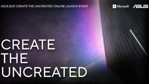 ASUS uvedl na akci Create the Uncreated nové řady notebooků pro tvůrce