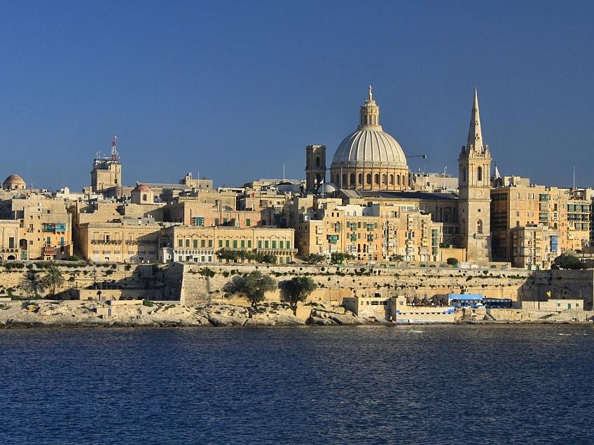 Malta by byla ideálním místem pro operace řádu asasínů