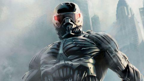 Remasterovaná trilogie Crysis přichází s datem vydání