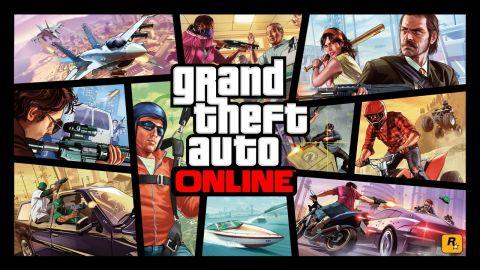 GTA Online začne cyklovat část svého obsahu
