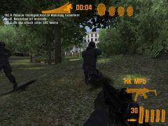 Terror Strike Close Quarters Combat