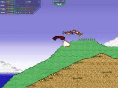 Vzhůru do oblak: letecké hry zdarma