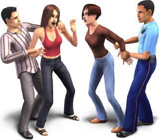 Sims: Životní příběhy