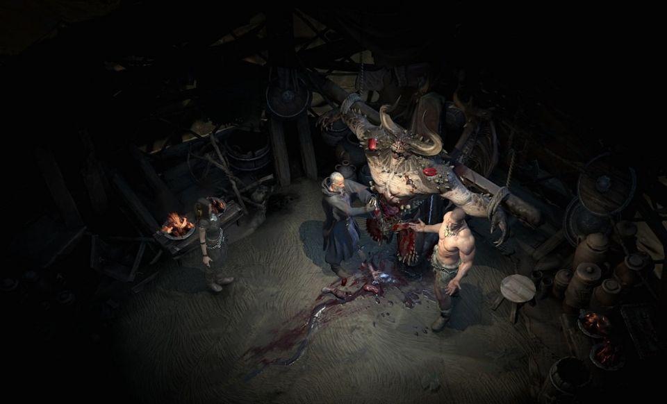 Diablo IV nabídne po vzoru Far Cry tábory
