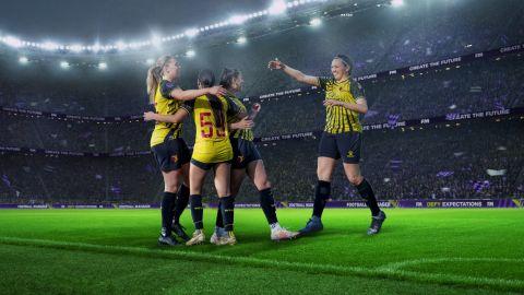 Football Manager plánuje v dalších letech plnou integraci ženského fotbalu