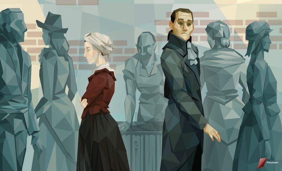 Soudcem během Velké francouzské revoluce
