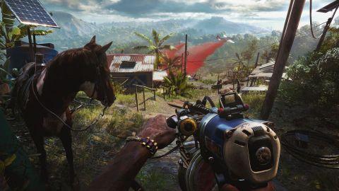 Zákulisní informace naznačují, kdy se objeví další trailer k Far Cry 6