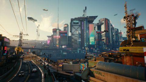 Nový patch pro Cyberpunk 2077 přináší upravenou minimapu a další drobné změny
