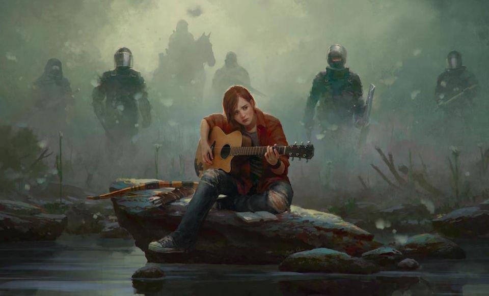 The Last of Us 2 v prvním traileru