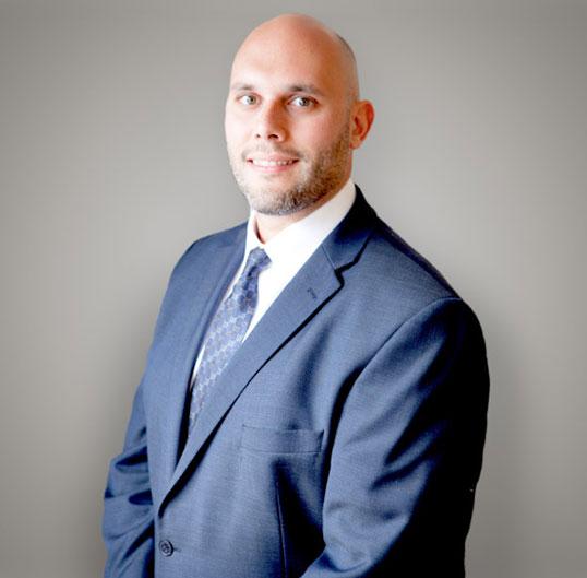 Dr Ayman Mahfouz