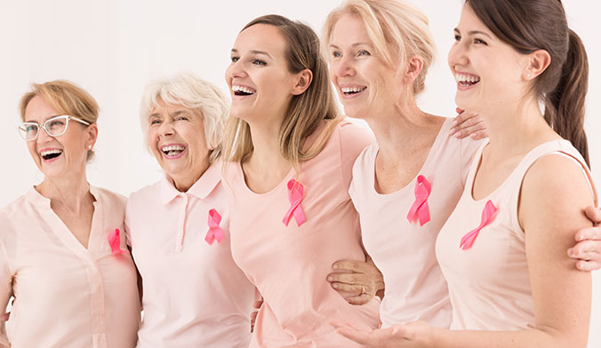 How to Check for Breast Cancer