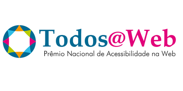Todos @ Web - National Web Accessibility Award
