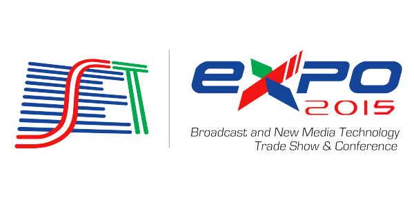 Expo 2015 - Broadcast and New Media Technology Trade Show & Conference