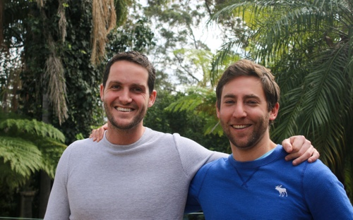 Picture of the Co-founders