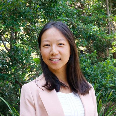 Jenny Chung photo