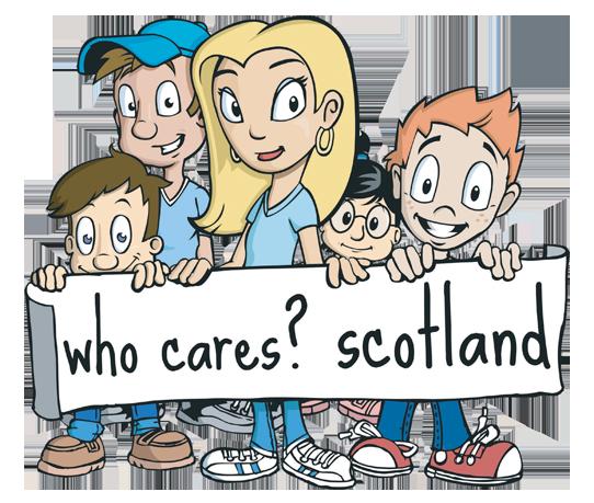 Who Cares? Scotland