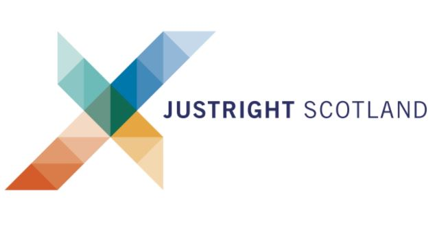 JustRight Scotland 2