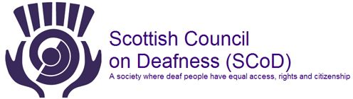 Scottish Council on Deafness