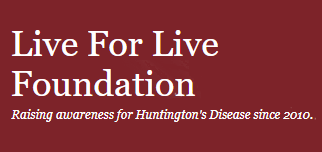 Live For Life Foundation
