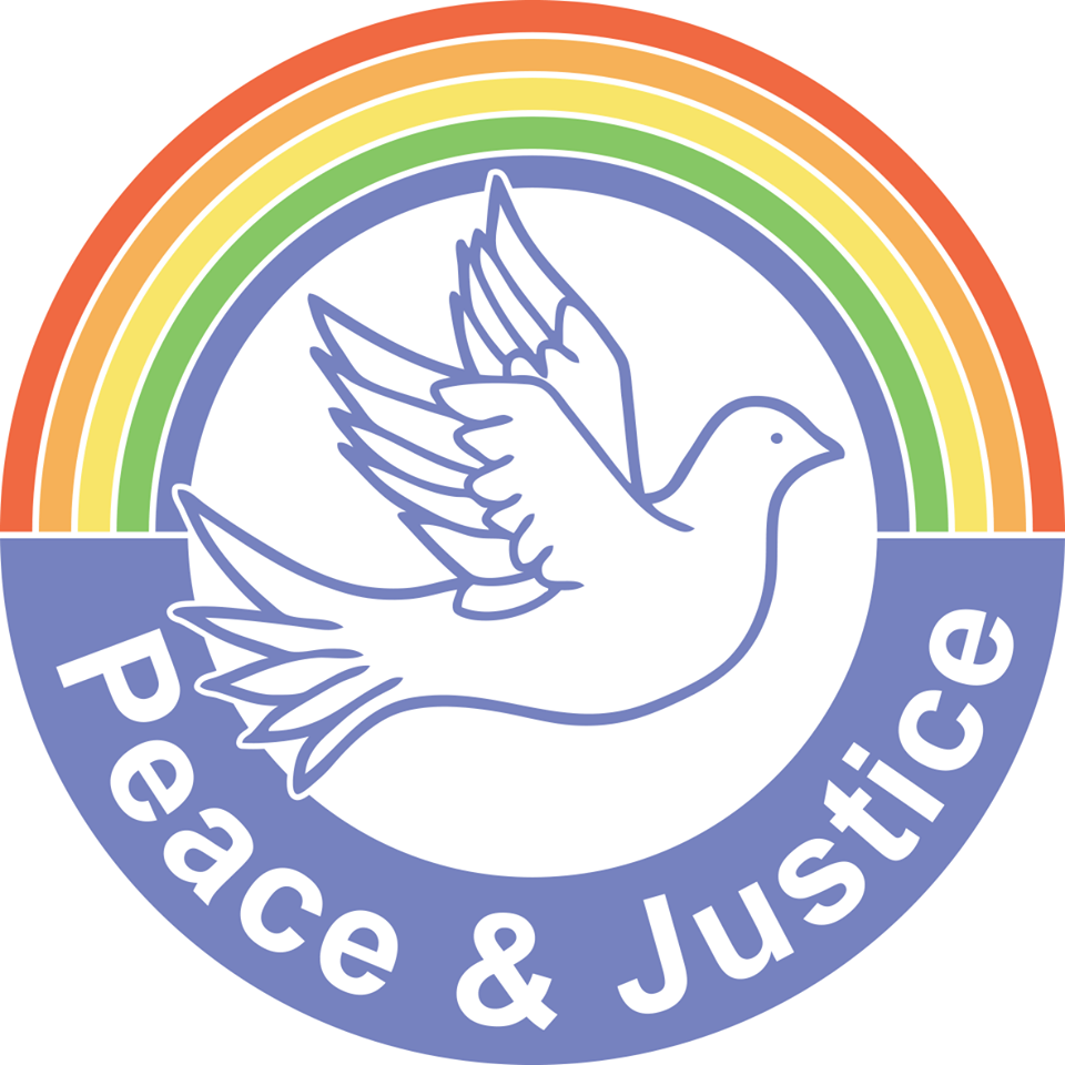 Edinburgh Peace and Justice