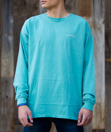 Cali Lines Long Sleeve