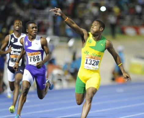 Raheem Jamaica