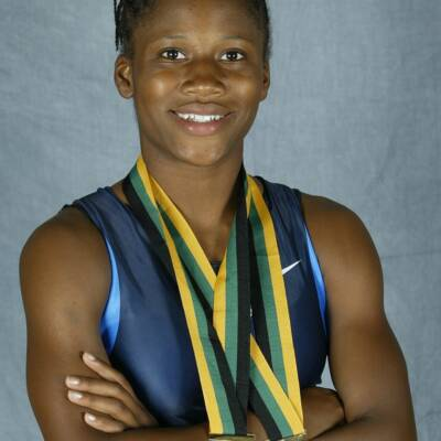 Navigating Personal Finance with NCAA champion Lauryn Williams thumbnail image