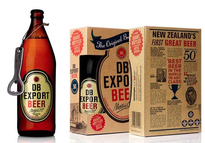 As cervejas mais bonitas do mundo