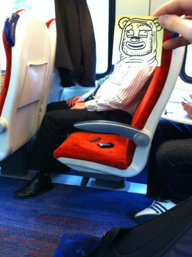 cartoon-faces-train-ride-october-jones-joe-butcher-6