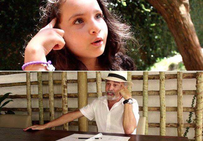 Documentário relata experiências alternativas de educação no Brasil