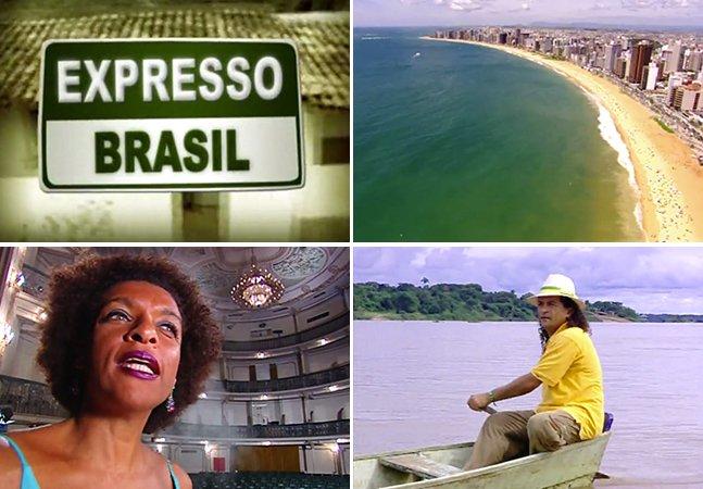 Série de vídeos apresenta cada um dos 27 estados brasileiros como você nunca viu